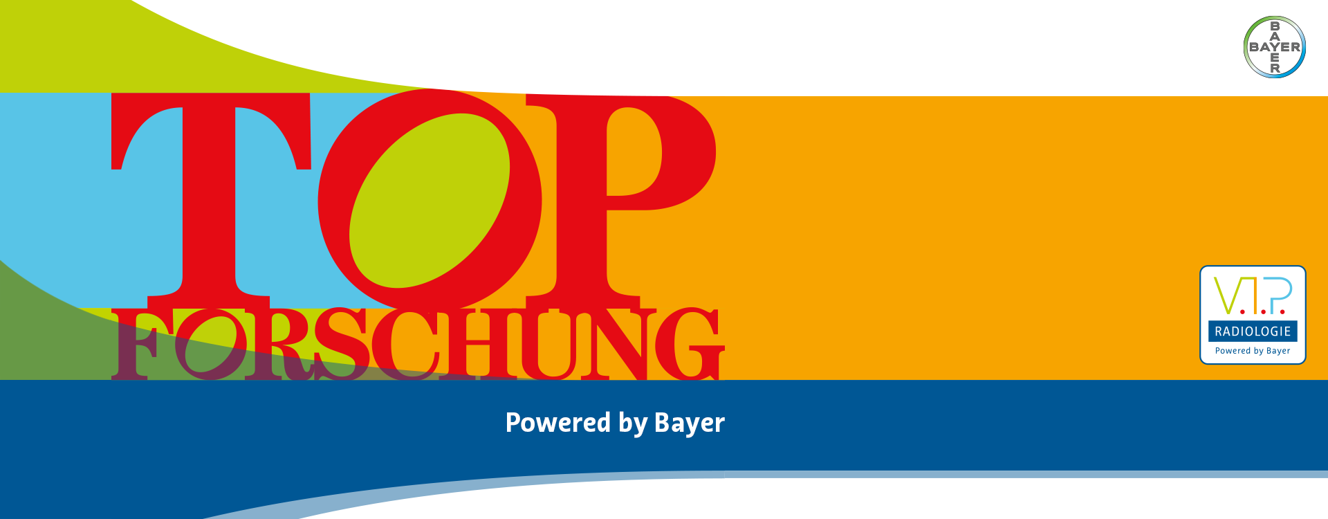 Forschung – Powered by Bayer