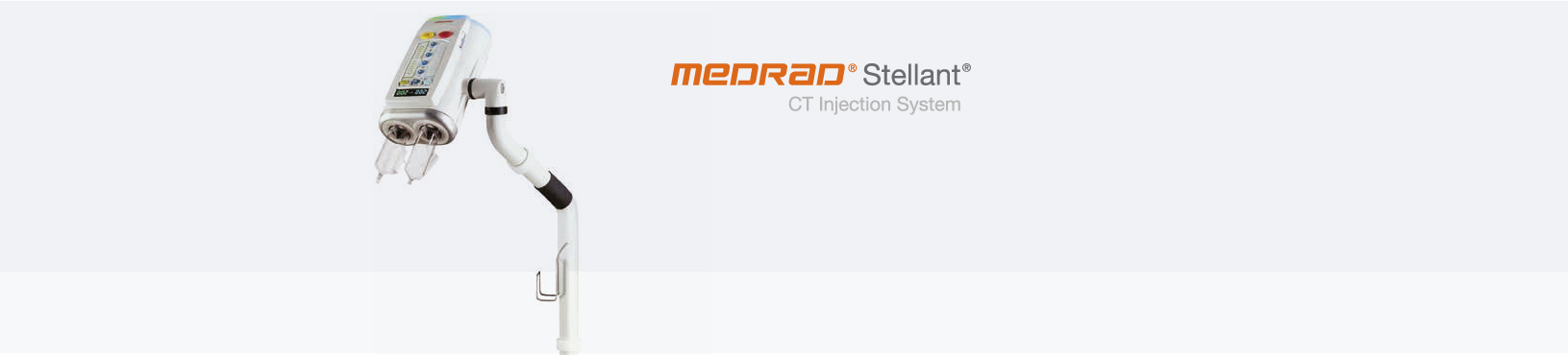 MEDRAD® Stellant® CT
