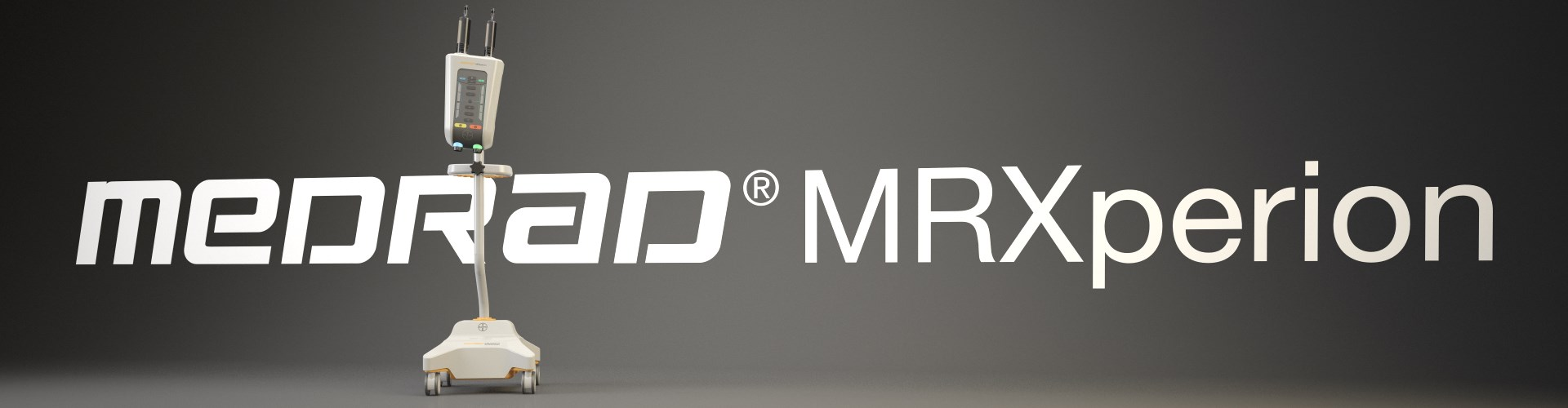 MEDRAD® MRXperion