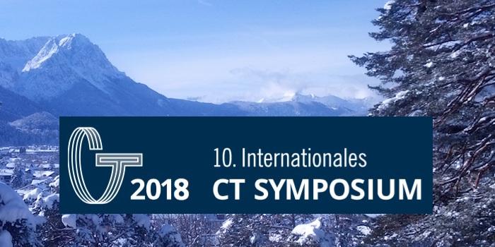 Garmisch – Internationales Symposium