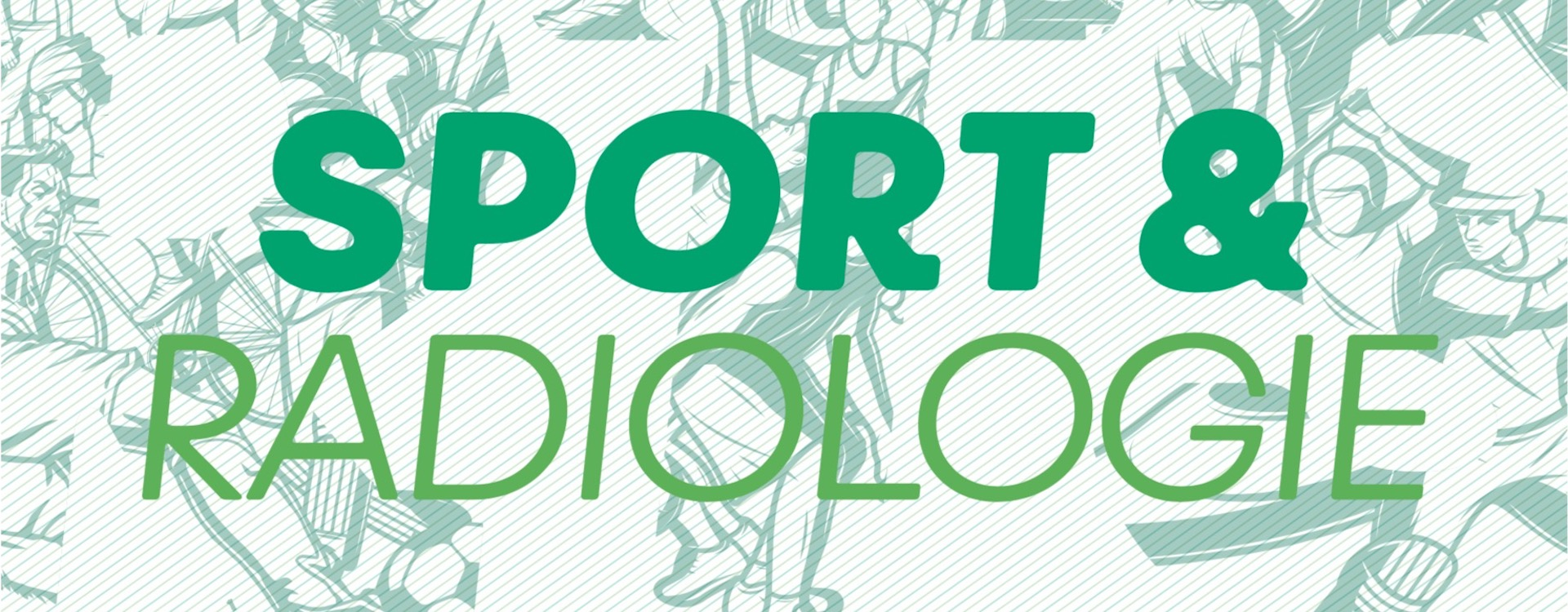 Internationaler Tag der Radiologie 2019 – Sport & Radiologie
