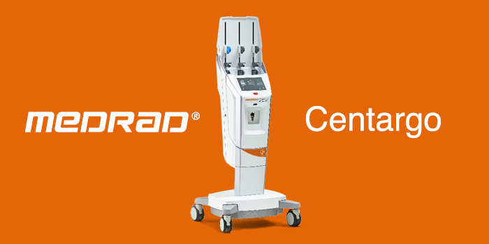 MEDRAD<sup>®</sup> Centargo CT Injection System